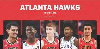 Atlanta Hawks 2019-2020 Season Preview