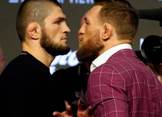 Khabib Vs. McGregor: 10 Facts About The Biggest Fight In MMA History