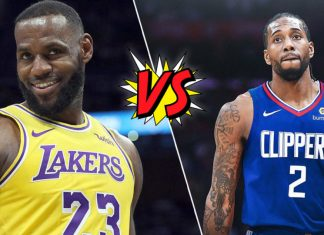 The Battle For LA: Lakers Vs. Clippers Position-By-Position Breakdown
