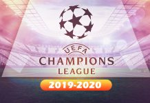 Top 5 Title Contenders For The 2019/2020 UEFA Champions League