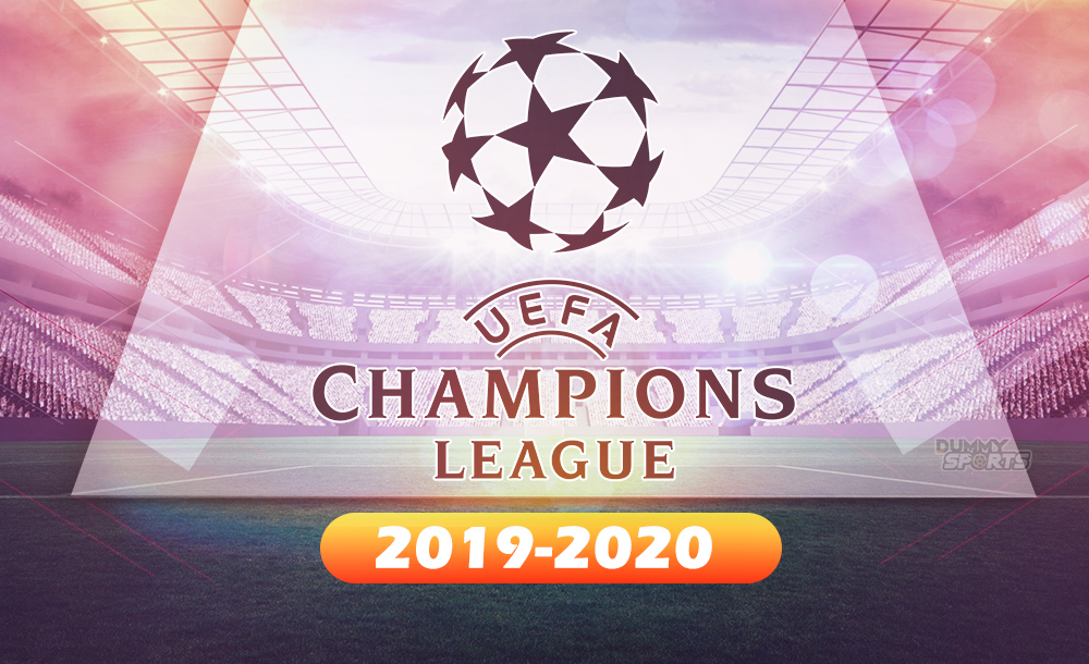 top 5 title contenders for the 2019 2020 uefa champions league fanbay 2019 2020 uefa champions league