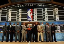 Redrafting the 2009 NBA Draft